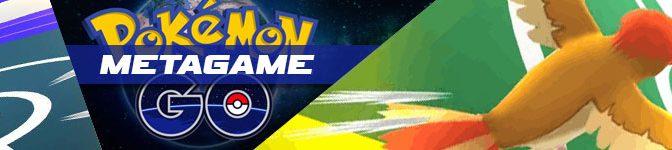 Pokémon GO: 3 aspectos del Metagame que tenes que conocer