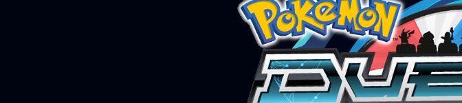 Pokémon Duel: ¿Qué es y por qué deberías estar jugándolo?