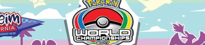 Pokémon World Championships 2017