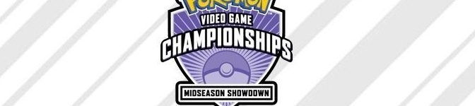 VGC Midseason Showdown Urza Comics 13/01 – Resumen del torneo y estadísticas