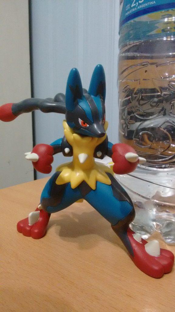 Figuras de Pokémon