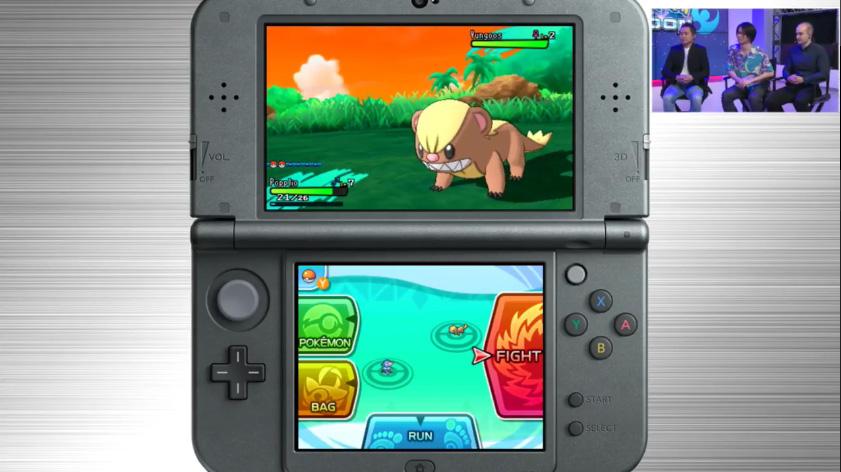 Nintendo Treehouse #1