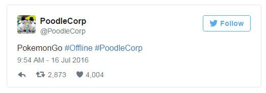 PoodleCorp