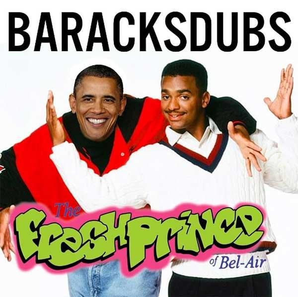 Baracksdubs / Warner Bros Television