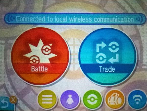 intercambiar pokemon 02