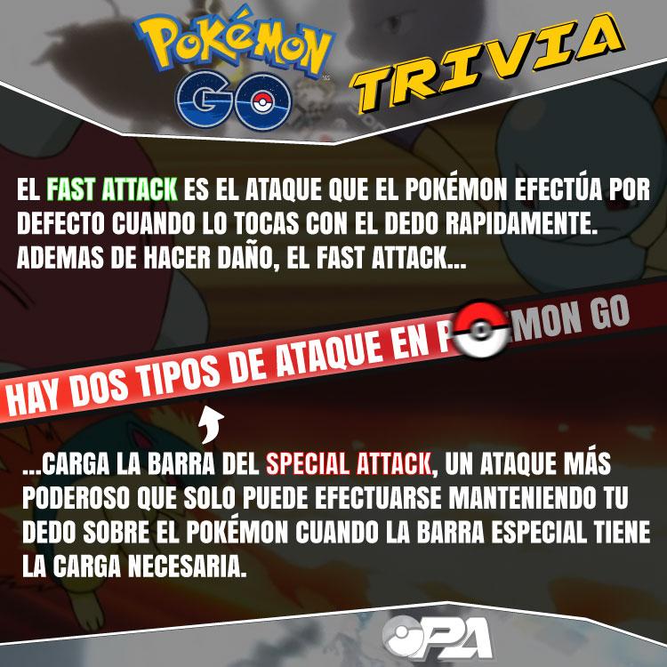 Pokémon GO Trivia 11