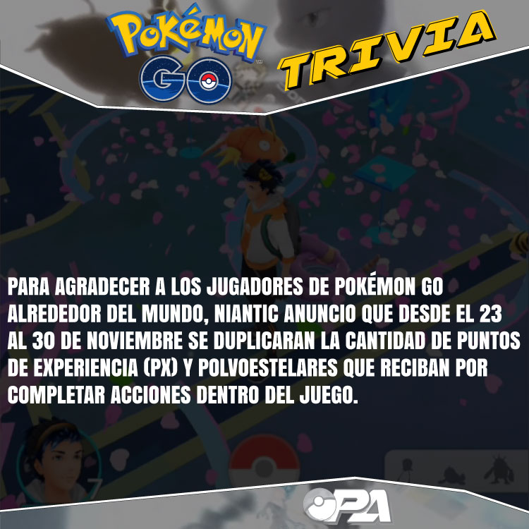 Pokémon GO Trivia 01