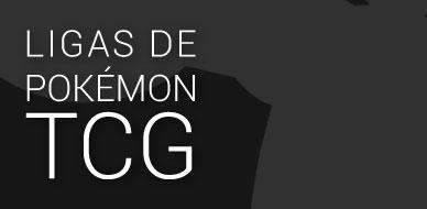 Ligas Argentinas de Pokémon TCG