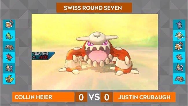 Introduccion a Pokémon VGC Legendarios
