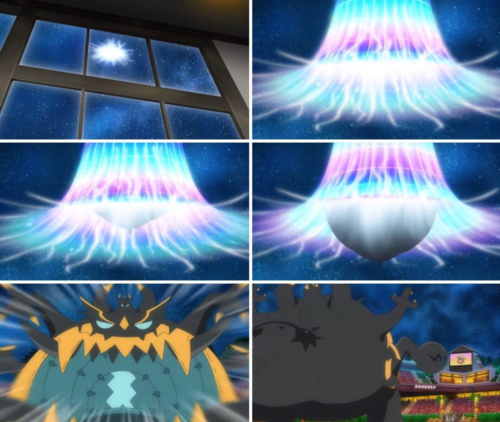 pokemon_anime-ash_gano_la_liga_de_alola-guzzlord_dump_stadium
